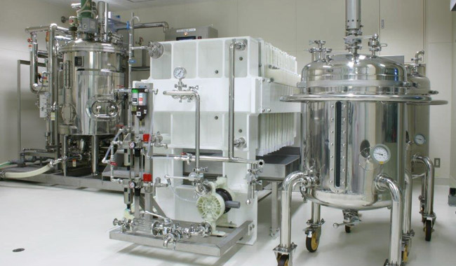 乳酸菌生産物質製造用培養タンク